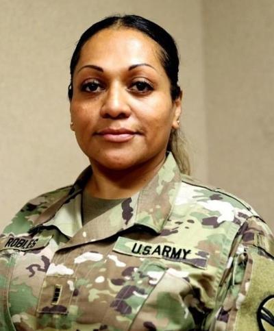 84th Training Command recognizes Hispanic Heritage Month