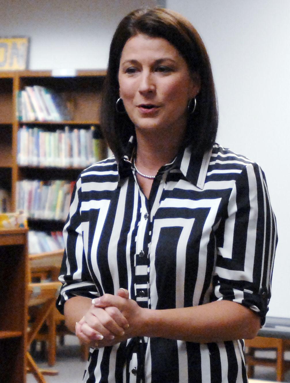 Morningside principal steps down