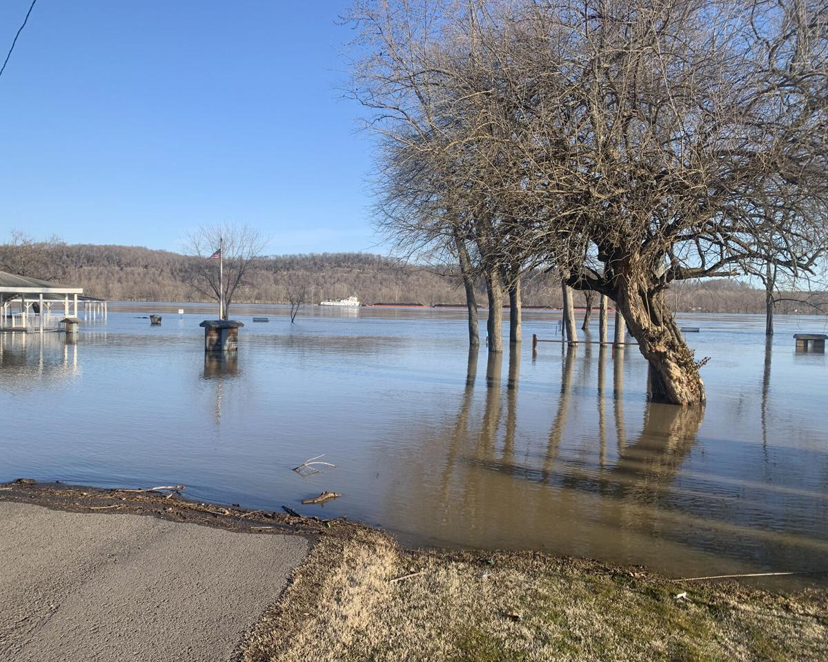 Flooding in Hardin County to recede today, Tuesday