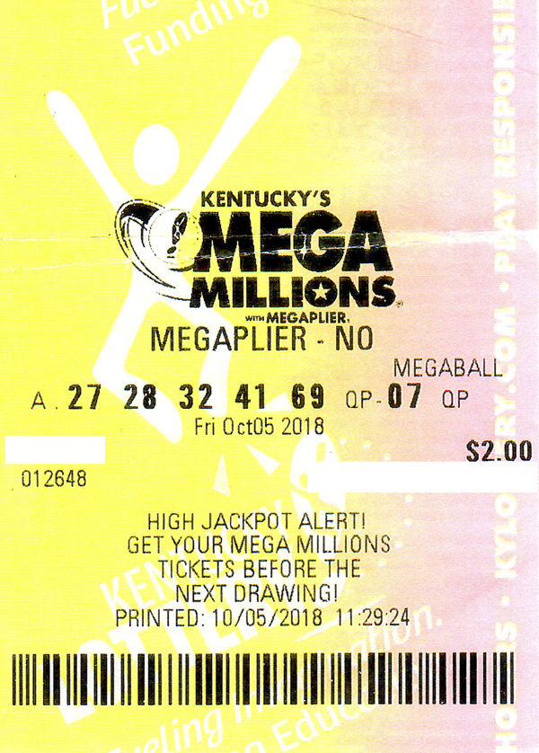 Elizabethtown lottery winner comes forward