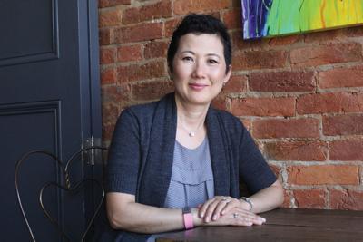Facing breast cancer, Walden seeks to raise awareness