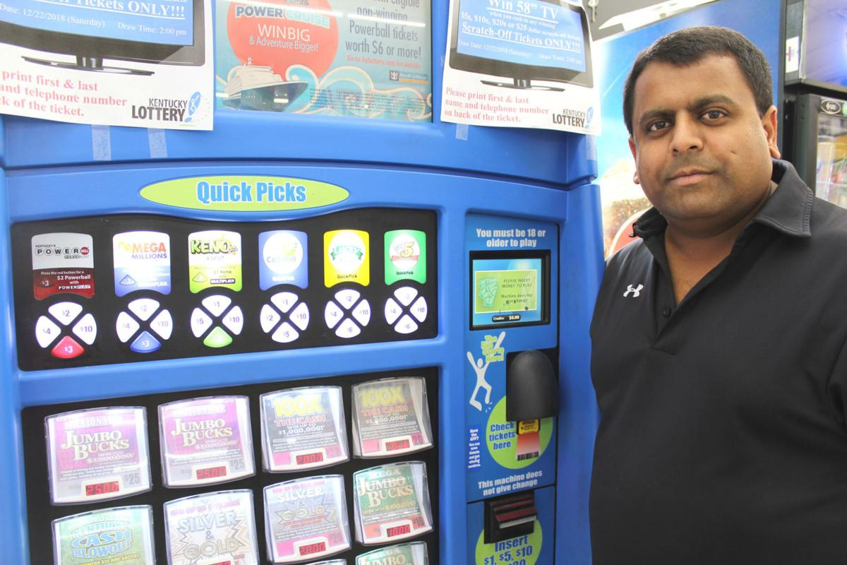 Jackpot is win for store, too | Local News