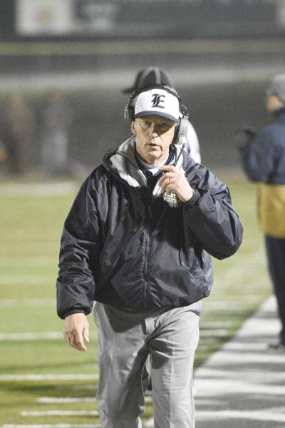PREP FOOTBALL PREVIEW: Veteran coach Brown entering Year 6 at E'town