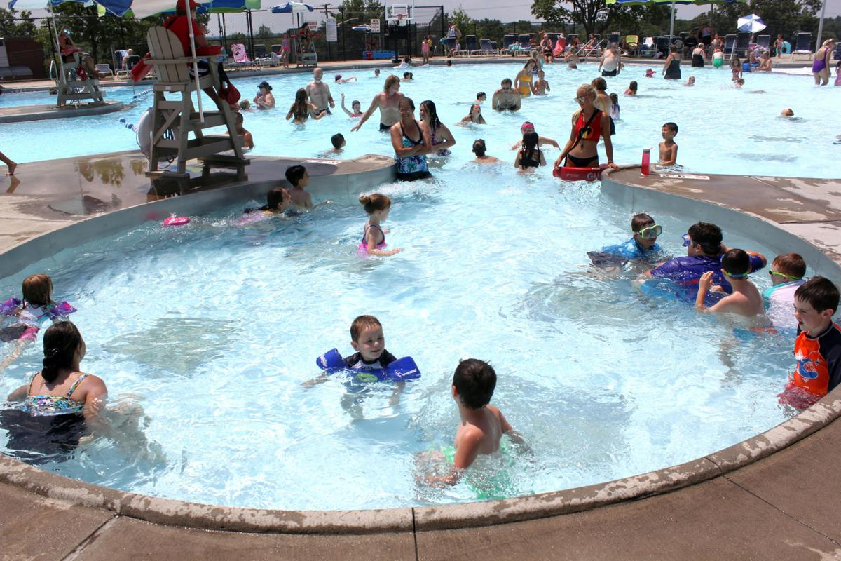 Area pools to stay closed this season