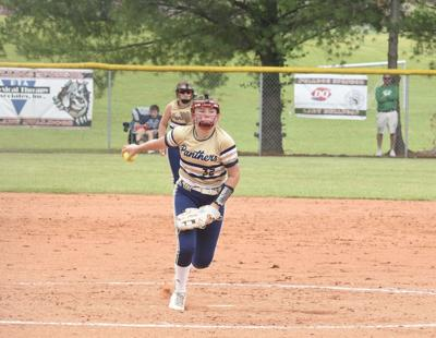 Lady Panther season ends in region semifinals