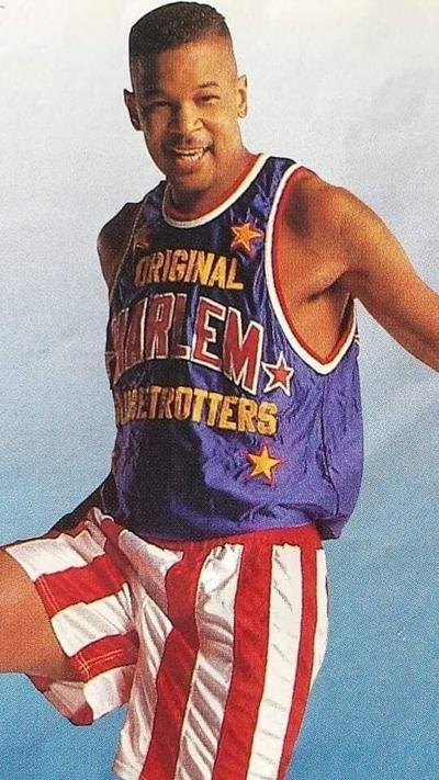A friend to all, former Globetrotter J.B. Brown, dies at 54