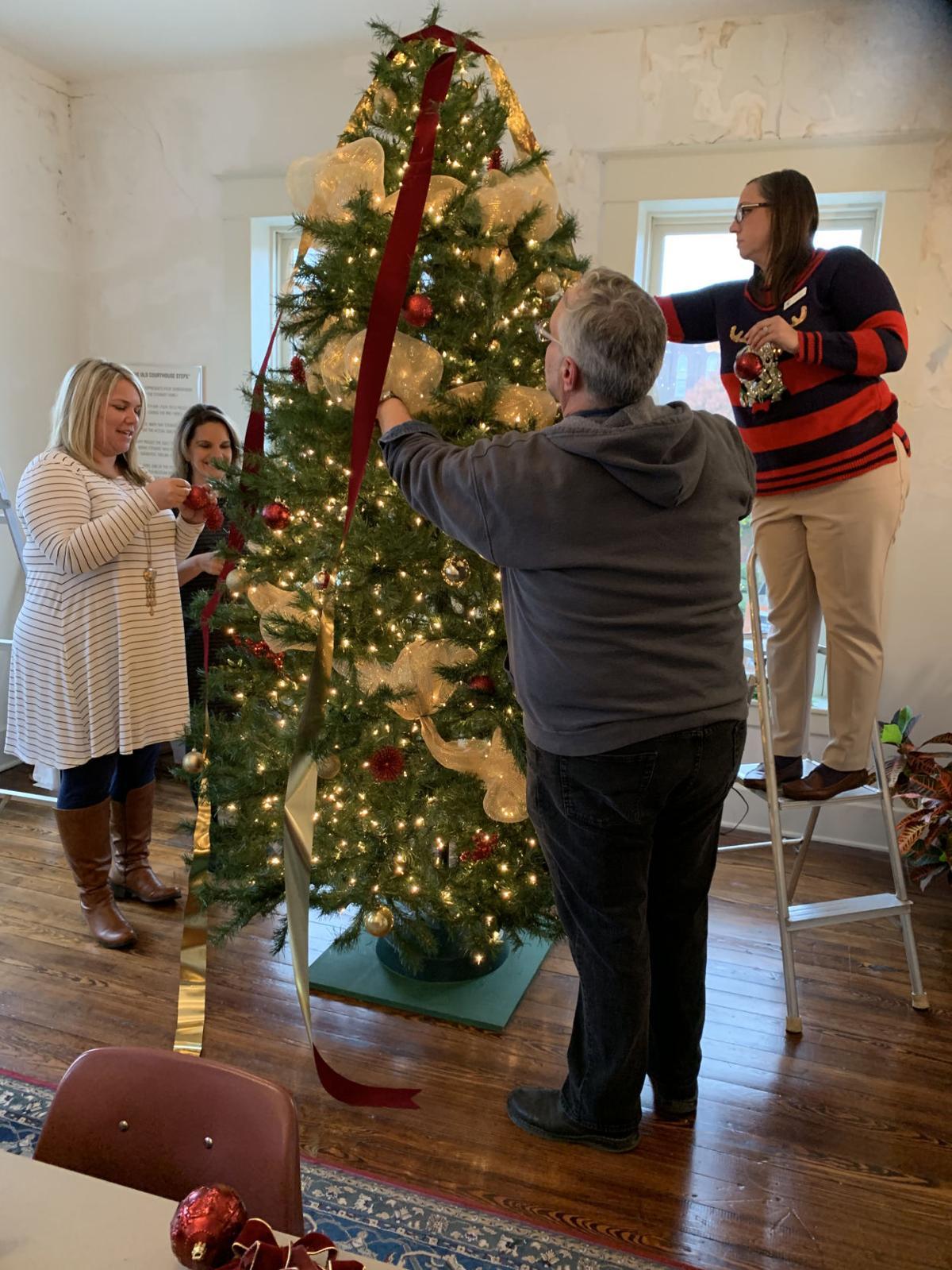 Central Kentucky Community Foundation celebrates Community Foundation Week