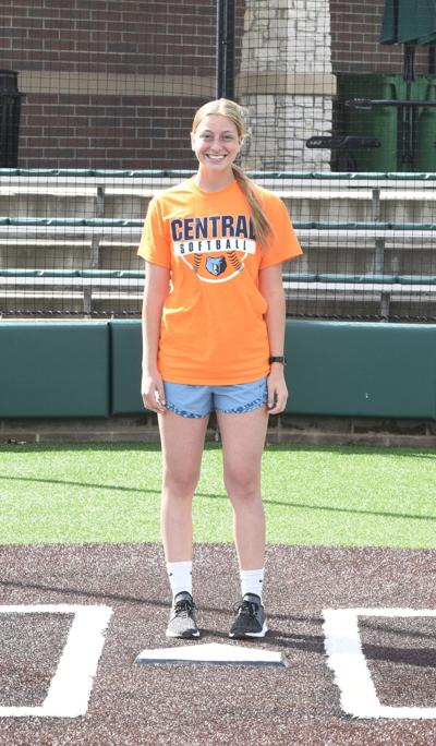 PREP SOFTBALL: Central's Kelsey Waters helping fuel team's strong start