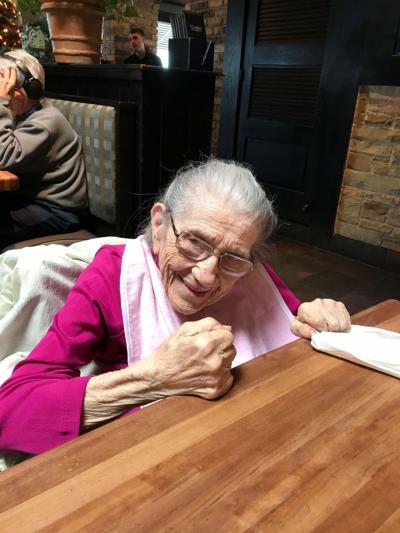 Bird celebrates 97th birthday