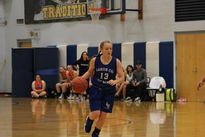 GIRLS' BASKETBALL: Lady Hawks have no seniors on roster