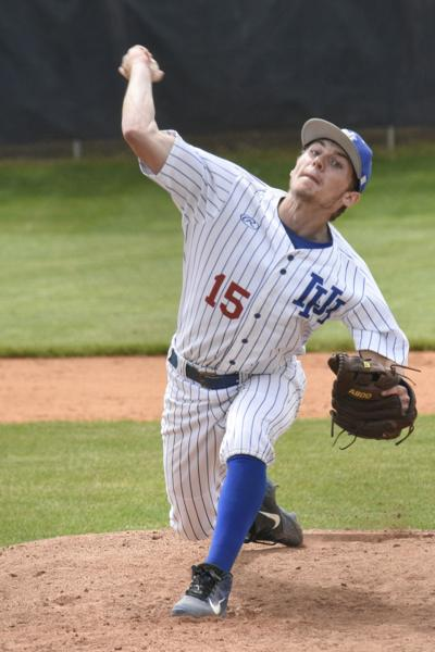 BASEBALL PITCHER OF THE YEAR: North Hardin's Henderson earns the nod