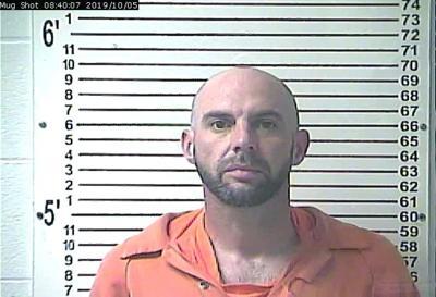 Vine Grove man arrested for strangulation