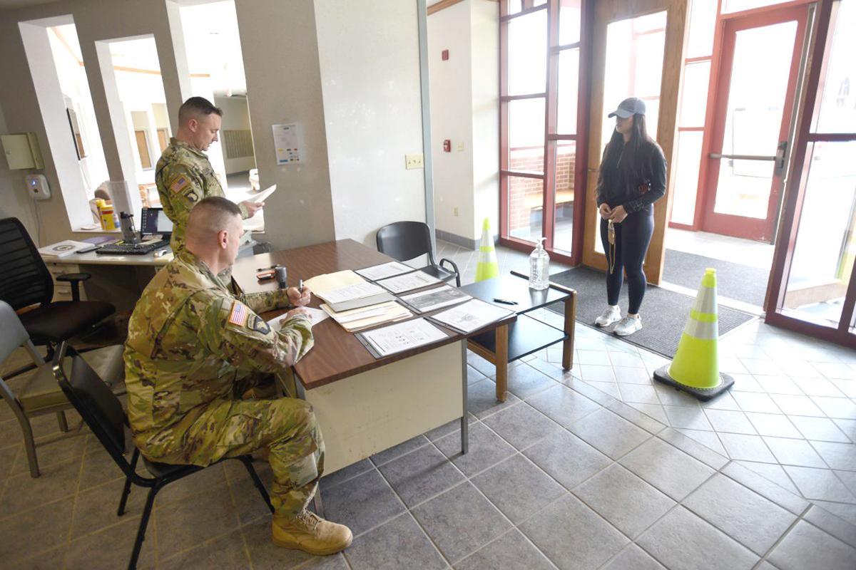 Post prepares quarantine, isolation 'places of respite'