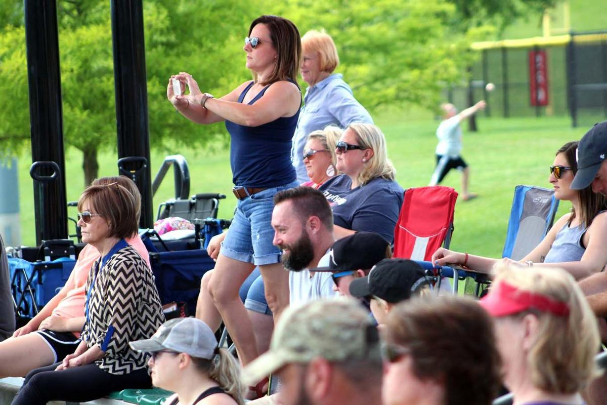 Youth tournaments bring new faces, business to area | Local