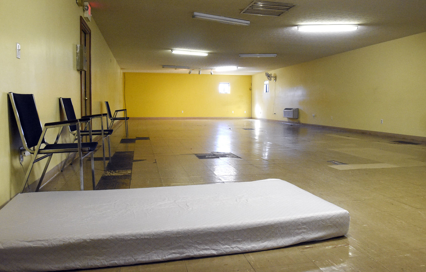 Radcliff homeless shelter prepares for grand opening Local News