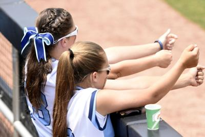 STATE SOFTBALL: Lady Bruins' quarterfinal matchup with Pendleton County moved back a week