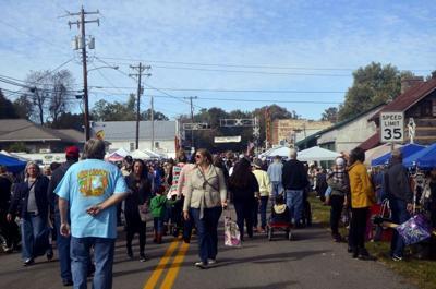 Glendale Crossing Festival is back Saturday
