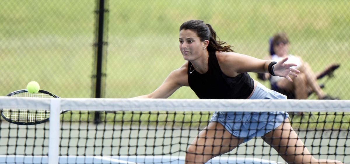 State Farm E'town Tennis Open concludes