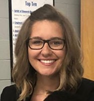 Vine Grove assistant principal promoted