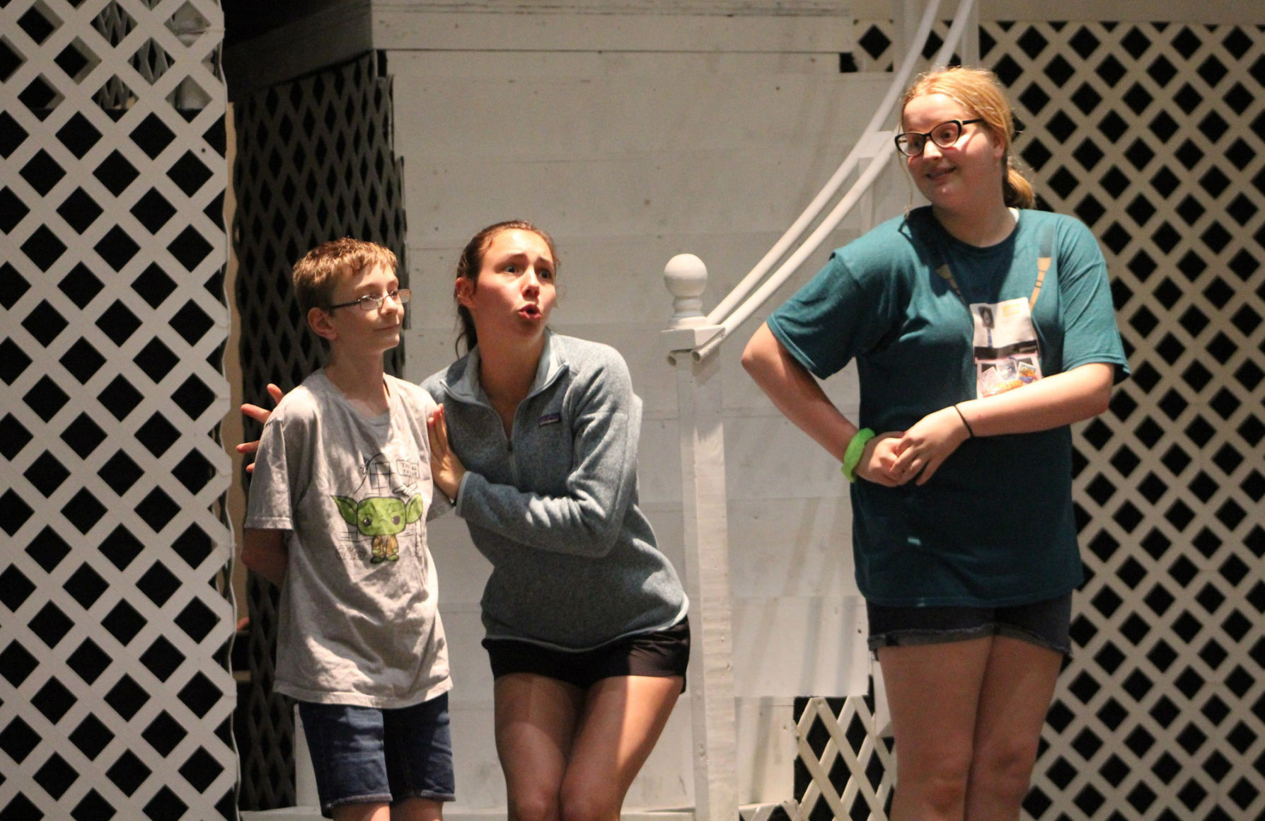 Youth Theatre presents lively musical 'Hello, Dolly!'