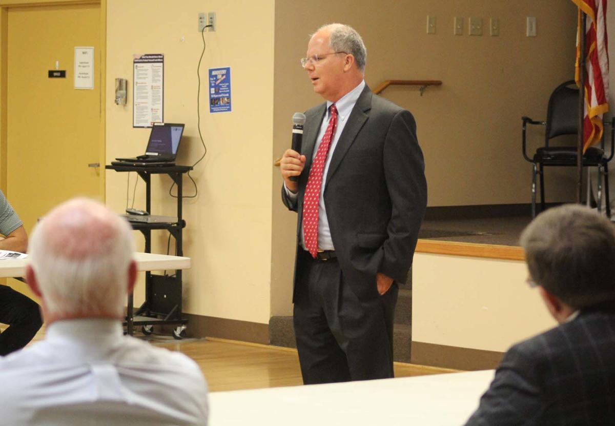 Guthrie hosts veterans suicide prevention training