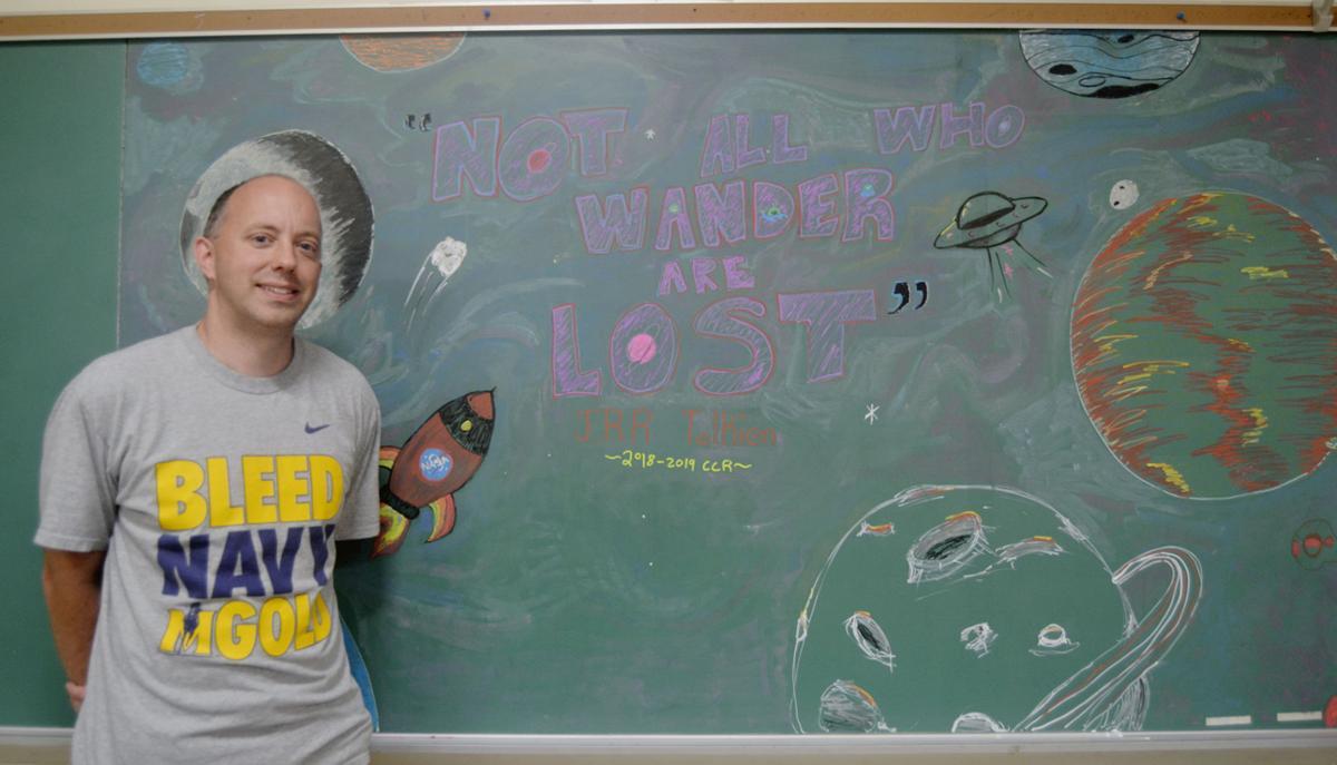 Veteran teachers share school experiences, changes