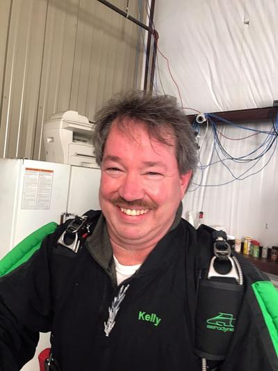 Skydiver killed during dive in E'town