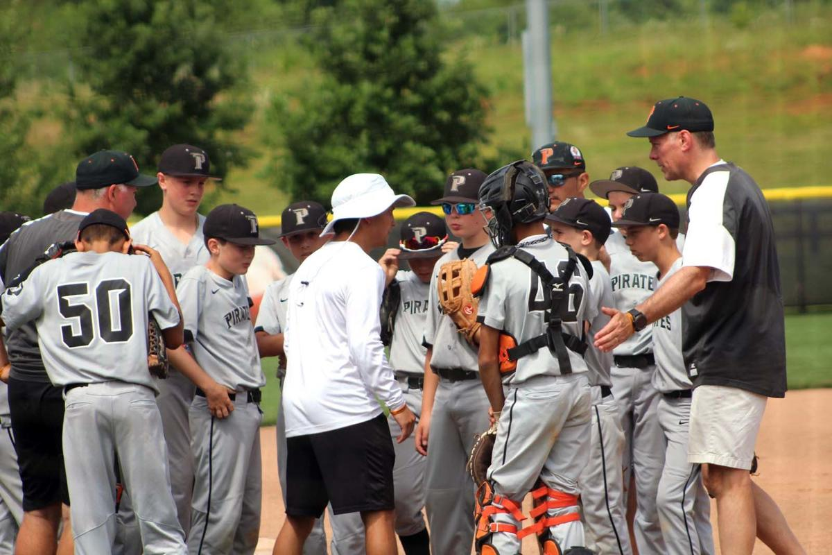 Youth tournaments bring new faces, business to area