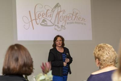 New women's health initiative seeks to 'bridge the gap'