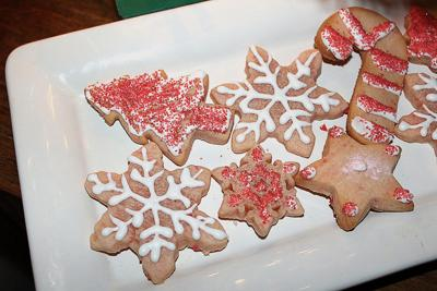 Peppermint Twist Adds Holiday Touch Taste Thenewsenterprise Com