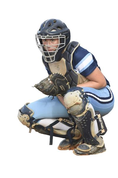 STATE SOFTBALL: Central Hardin faces Pendleton County in Elite 8 and Bailey Richardson will be behind the dish