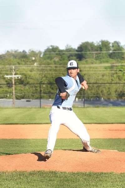 PREP BASEBALL: Central beats E'town, earns No. 1 seed for district tournament