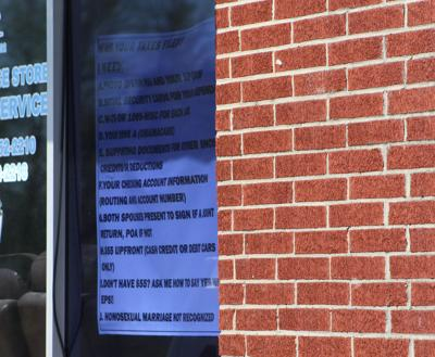 Business owner faces scrutiny over LGBTQ policy