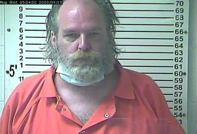 Man accused of break-in was looking sleeping place