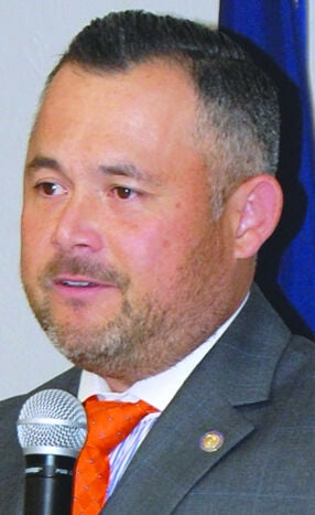 Radcliff cuts all areas in new budget