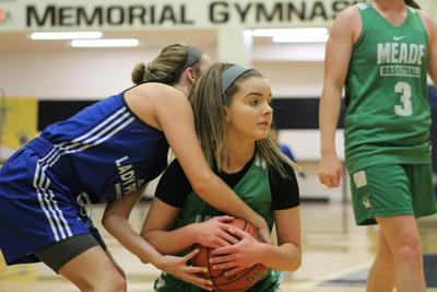 GIRLS BASKETBALL: Lady Waves a year older, better