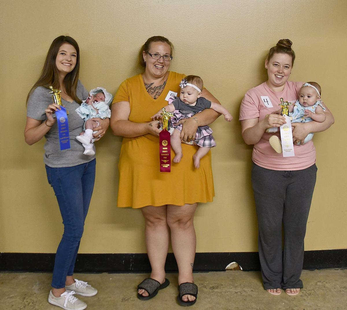 HC Fair Baby Contest 14 PICS