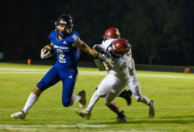 PREP FOOTBALL PREVIEW: North opens playoffs against Barren