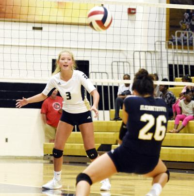 PREP VOLLEYBALL PREVIEW: Elizabethtown returns plenty of firepower