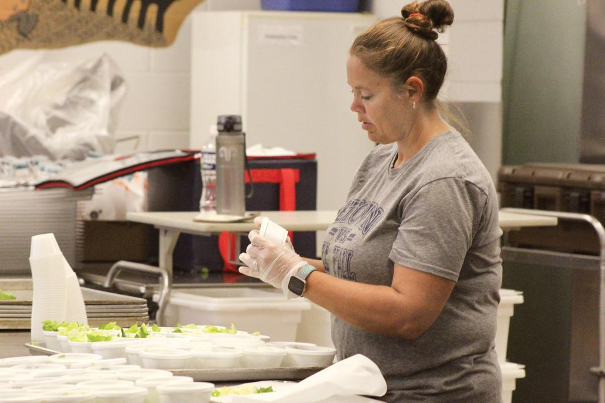 School districts' summer meal programs continue to expand