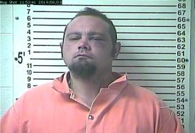 Cecilia man charged with wanton endangerment