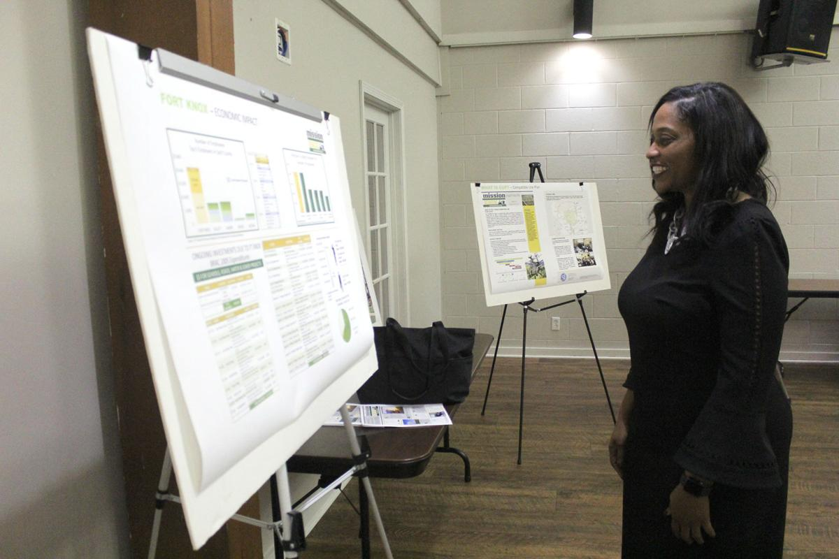 Sustainability between Fort Knox, area communities being researched