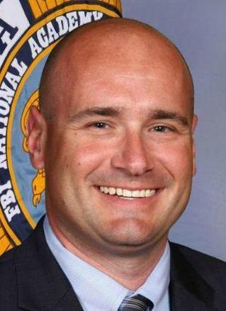 Local officer graduates from FBI academy