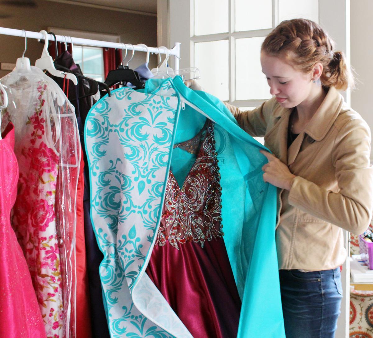 Prom: Local teen starts dress drive | Local News ...