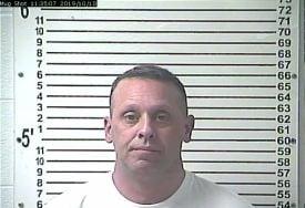 Vine Grove man indicted on strangulation charge