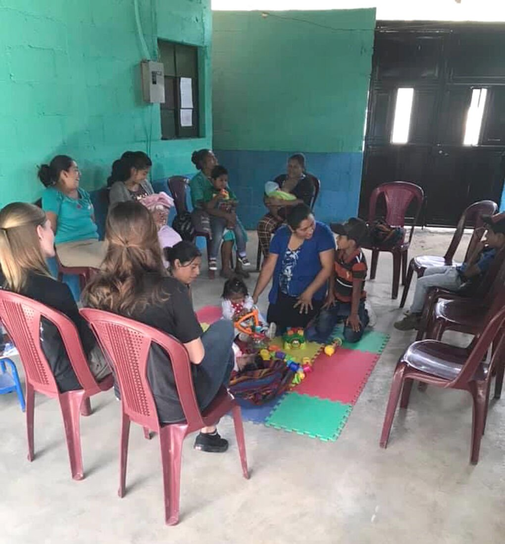 Couple provides education, resources in Guatemala