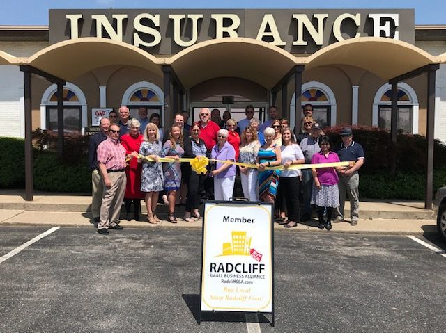 RSBA celebrates 60 years of North Hardin Insurance