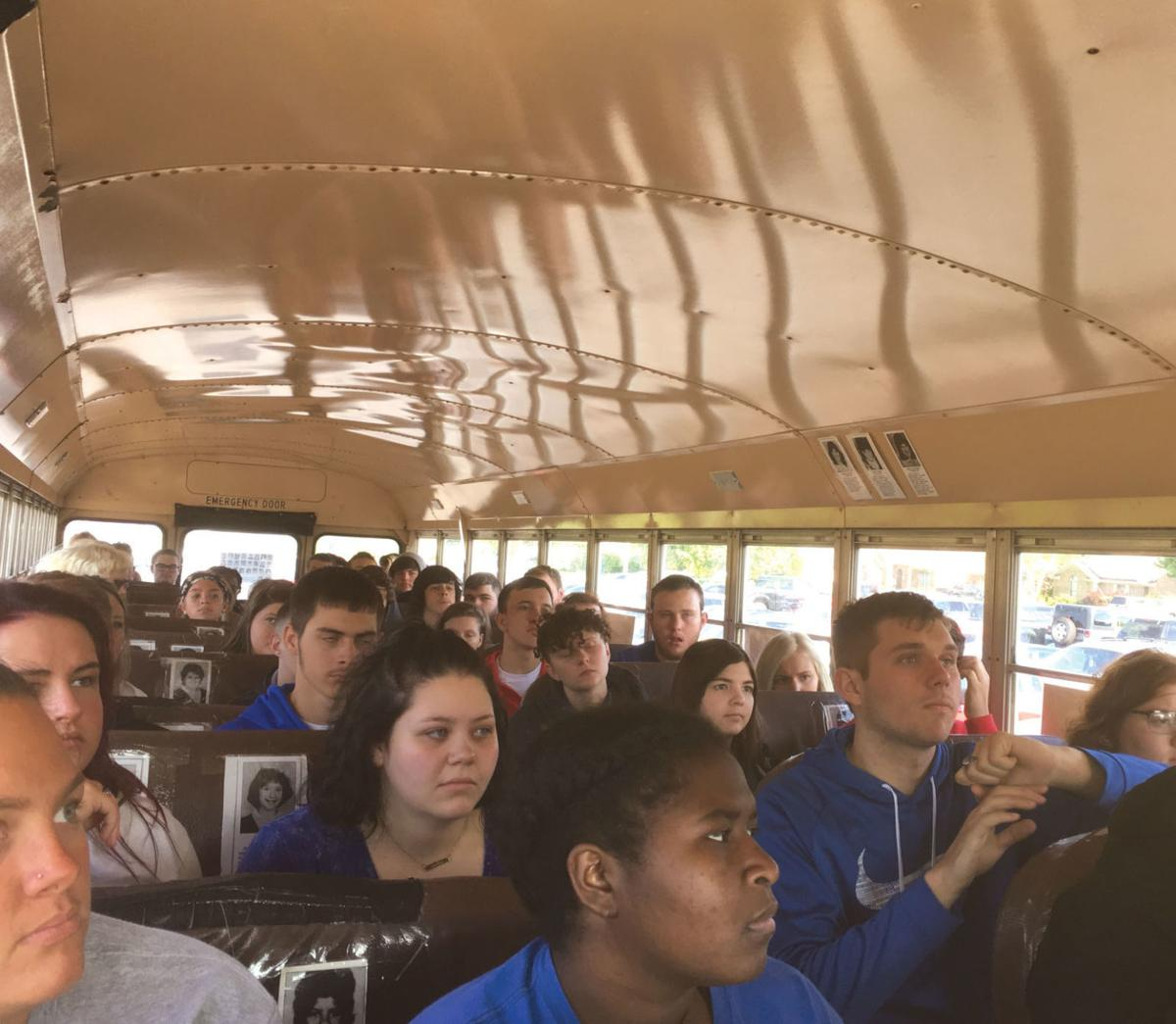 Higgins uses passion to remember bus crash victims, make a