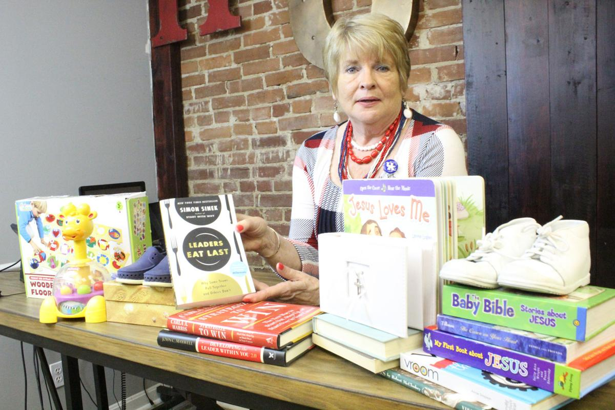 HMH Auxiliary launches fundraising event