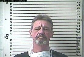 Rineyville resident arrested for assault